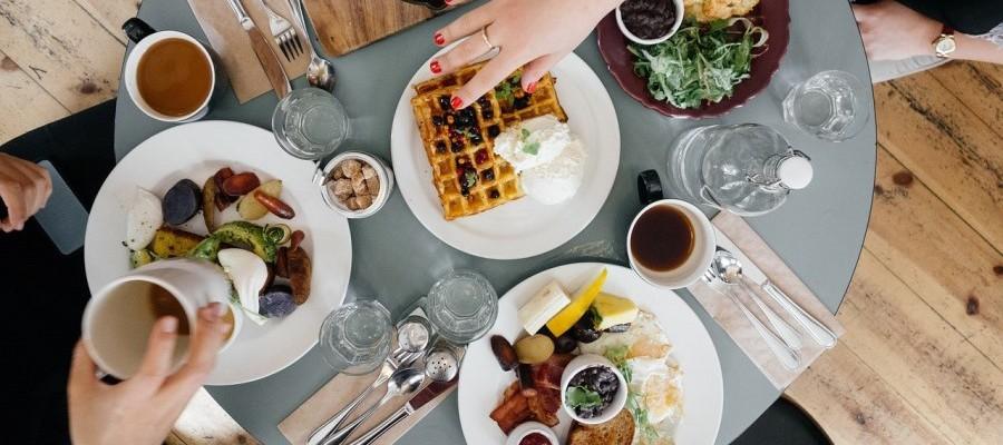 Ernährungsumstellung Nahrungsmittelunverträglichkeiten, Allergien, Ernährung