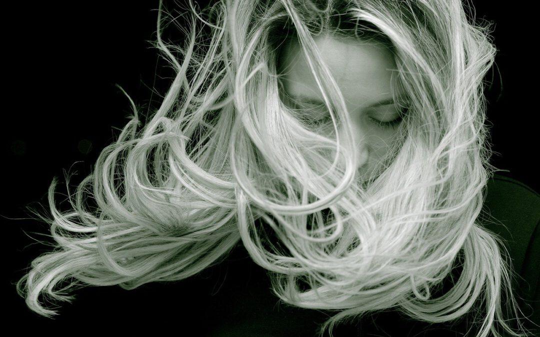 11 Gründe für Haarausfall