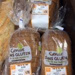 Suedfrankreich Brot glutenfrei Allergien Praxis Ilka Sterebogen